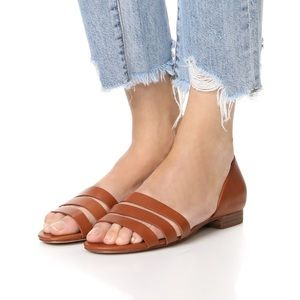 Brown Leila Sandal